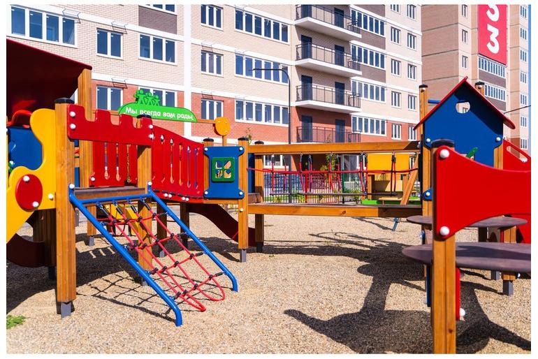 Хорошие и недорогие квартиры в Краснодаре.